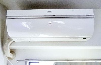 室内機:シャープ AY-Y50XE
