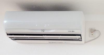 室内機 配管穴の穴あけ工事あり:三菱 MSZ-ZXV712S