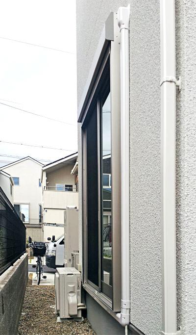 室外機 大地置き 室外化粧カバーあり:東芝 RAS-562NDR1