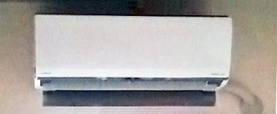 室内機:日立 RAS-S28C
