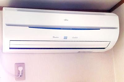 室内機:富士通 AS-E28S