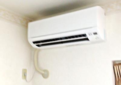 室内機:三菱 MSZ-GV283-W