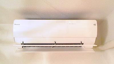 室内機:ダイキン AN28PRS-W