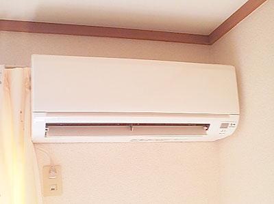 室内機:三菱 MSZ-GV221