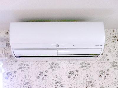 室内機:三菱 MSZ-ZW563S