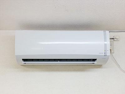 室内機 既存の埋没配管を使用:コロナ CSH-N2214