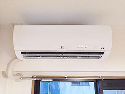 室内機:三菱電機 霧ヶ峰 MSZ-W224