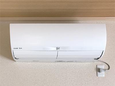 室内機:三菱電機 霧ヶ峰 MSZ-X4016S